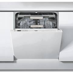 Whirlpool Wio3o33del Built-in dishwasher cm60 14 covered - stainless steel