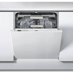Whirlpool Wio3p23pl Built-in dishwasher cm60 15 covered - stainless steel