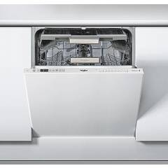 Whirlpool Wio3t123pef Built-in dishwasher cm60 14 covered - stainless steel