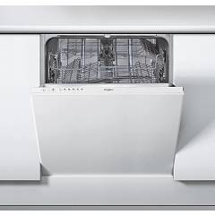 Whirlpool Wrie2b19 Built-in dishwasher 60 cm 13 covered - white