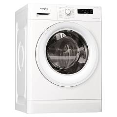 Whirlpool Fwf81284wit Free-standing front loading washing machine cm. 59.5 - capacity 8 kg