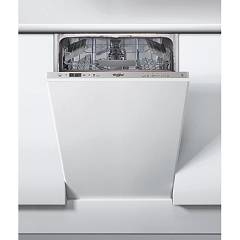 Whirlpool Wsic3m17 Built-in dishwasher cm. 45 - 10 covers