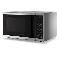 Whirlpool Mwp253sx Free-standing microwave oven cm. 48 h. 28 - stainless steel