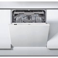 Whirlpool Wic3c23pf Built-in dishwasher cm. 60 - 14 covered - stainless steel
