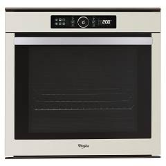 Whirlpool Akzm8420s Electric built-in oven cm. 60 - champagne