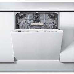 Whirlpool Wio3t3236 Dishwasher for free installation cm. 60 - 14 place settings - white