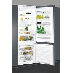 Whirlpool Sp40801eu Built-in refrigerator with freezer cm. 69 h. 194 400 l - white