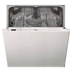 Whirlpool Wio3c236e Built-in dishwasher cm. 60 - 14 covered - white