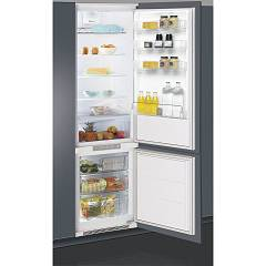 Whirlpool Art9620a+nf Built-in refrigerator with freezer cm. 54 h. 194 298 l - white