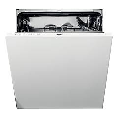 Whirlpool Wi 3010 Total integrated dishwasher 60 cm - 13 place settings