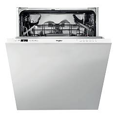 Whirlpool Wis 5020 Total integrated dishwasher cm. 60 - 14 seats