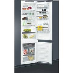 Whirlpool Art9811sf2 Built-in refrigerator with freezer cm. 54 h. 194 - lt. 306