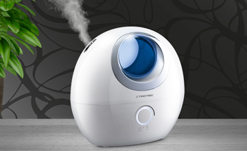 Humidificateurs
