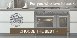 Bertazzoni - The best of Italian tradition