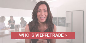 Vieffetrade - E-commerce of home appliances and furnishings