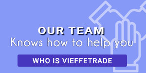 Vieffetrade - E-commerce of appliances and furnishings